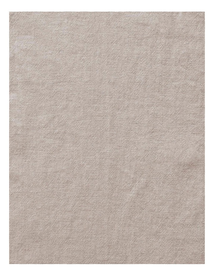 Maison Vintage Quilt Cover in Nude image 3