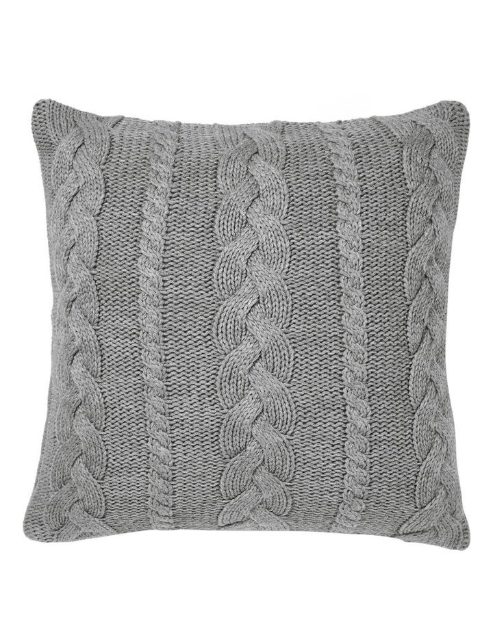 Jumbo Cable Cushion image 1