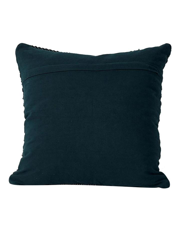 Alpine Cushion in Black image 2