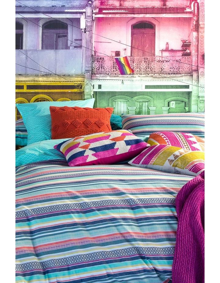Alva Quilt Cover Set Range image 1