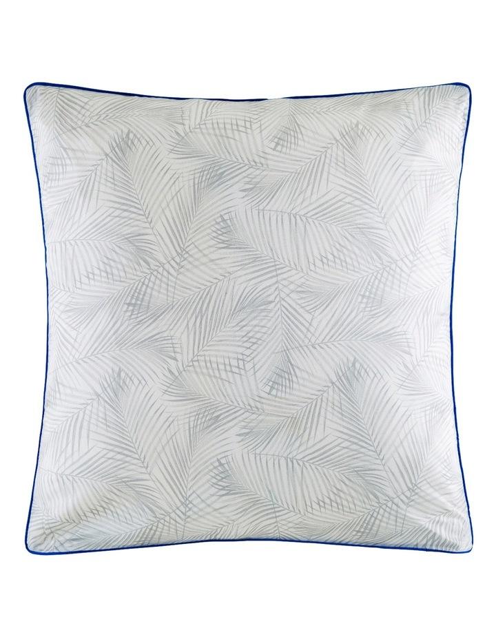 Lamora Quilt Cover Set in Multi image 2