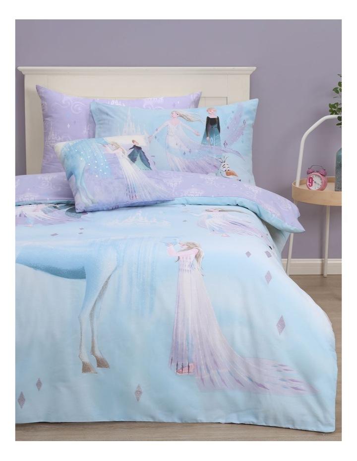 Frozen 2 Quilt Cover Set image 1