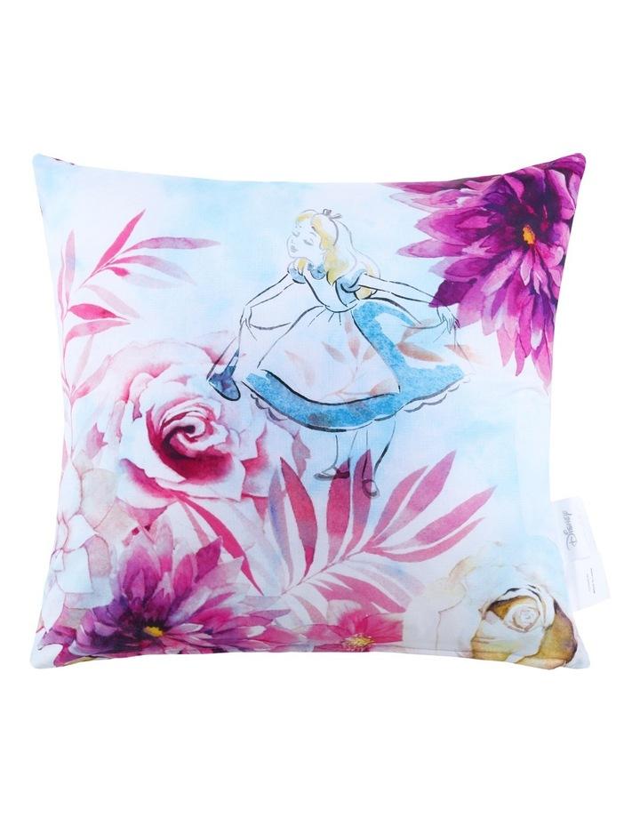Alice in Wonderland Cushions image 1