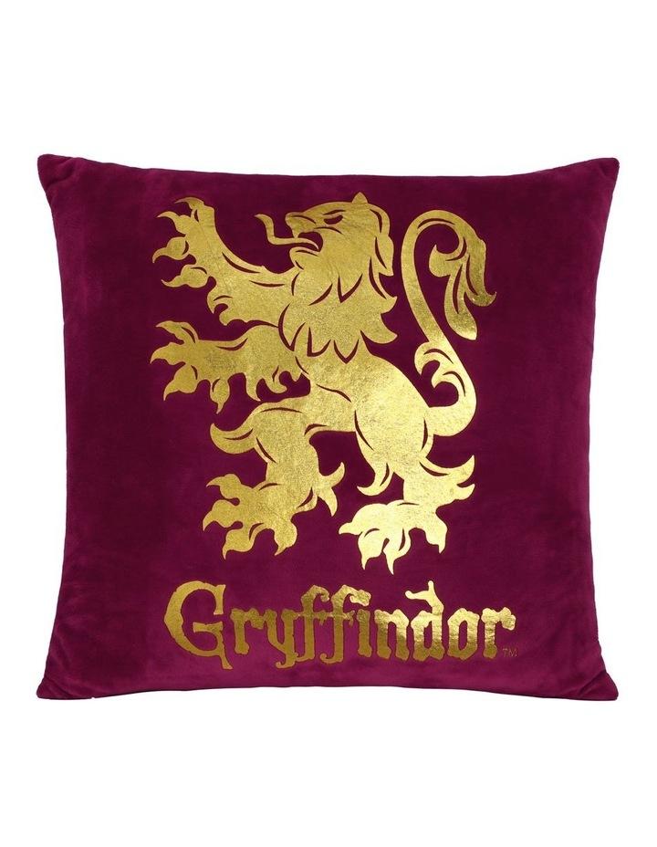 Harry Potter Gryffindor Cushion image 1