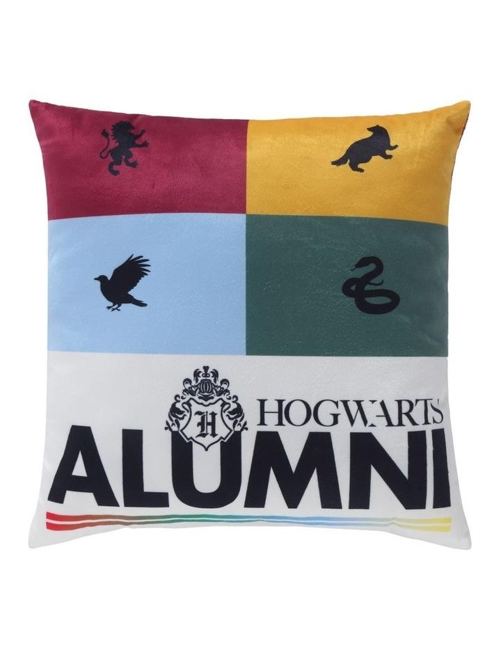 Harry Potter Alumni Cushion image 1