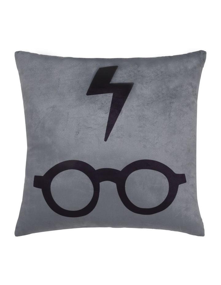 Harry Potter Glasses Cushion image 1
