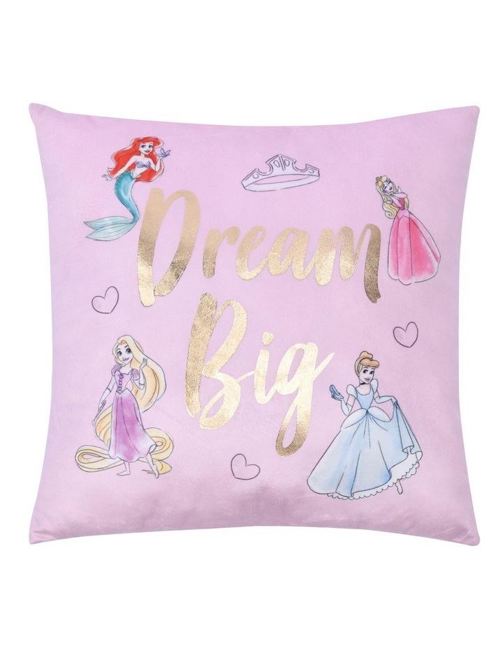 Princess Cushion image 1
