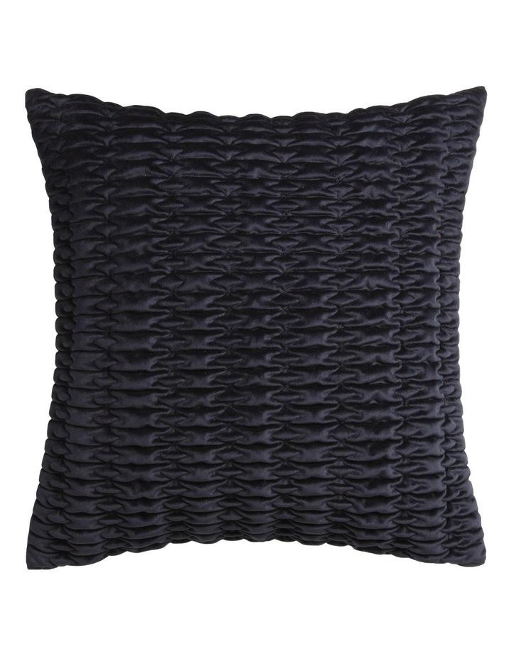 Loxton European Pillowcase in Navy image 1