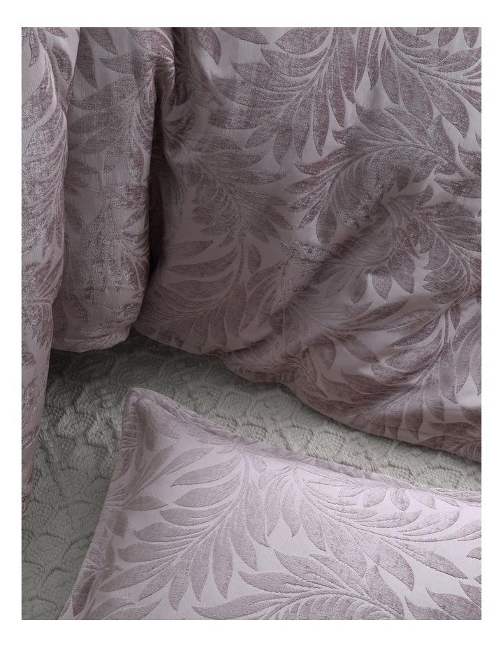 Sunbury Quilt Cover Set in Dusk image 3