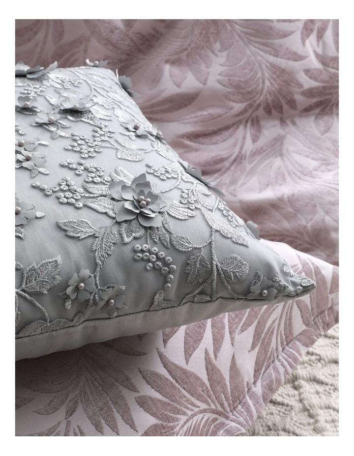 Sunbury Quilt Cover Set in Dusk image 4