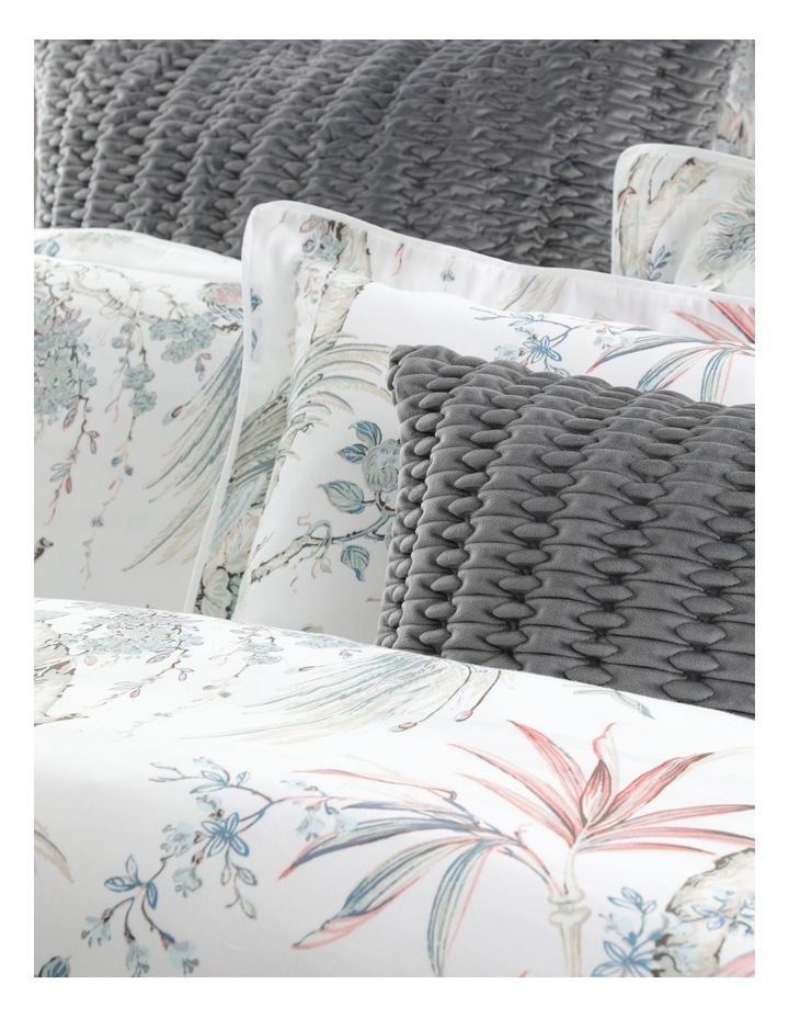 Whitby Quilt Cover Set in Spa image 2