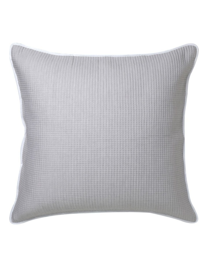 Walsh Coverlet Set in Pewter image 1