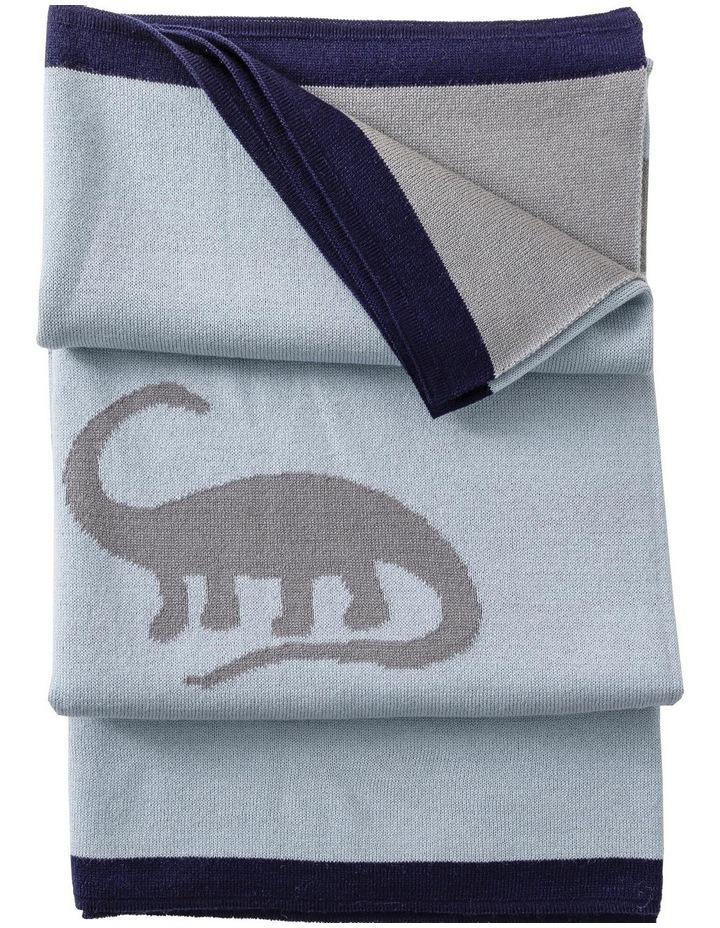 Dinotopia Quilt cover Set in Twilight image 5
