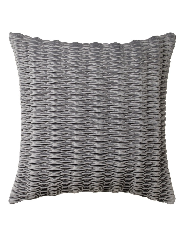 Loxton Cushion in Silver image 1