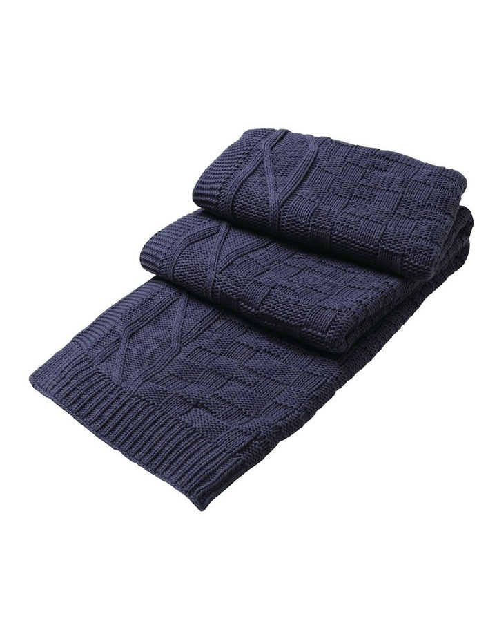 Private Collection Montgomery Throw by Private Collection