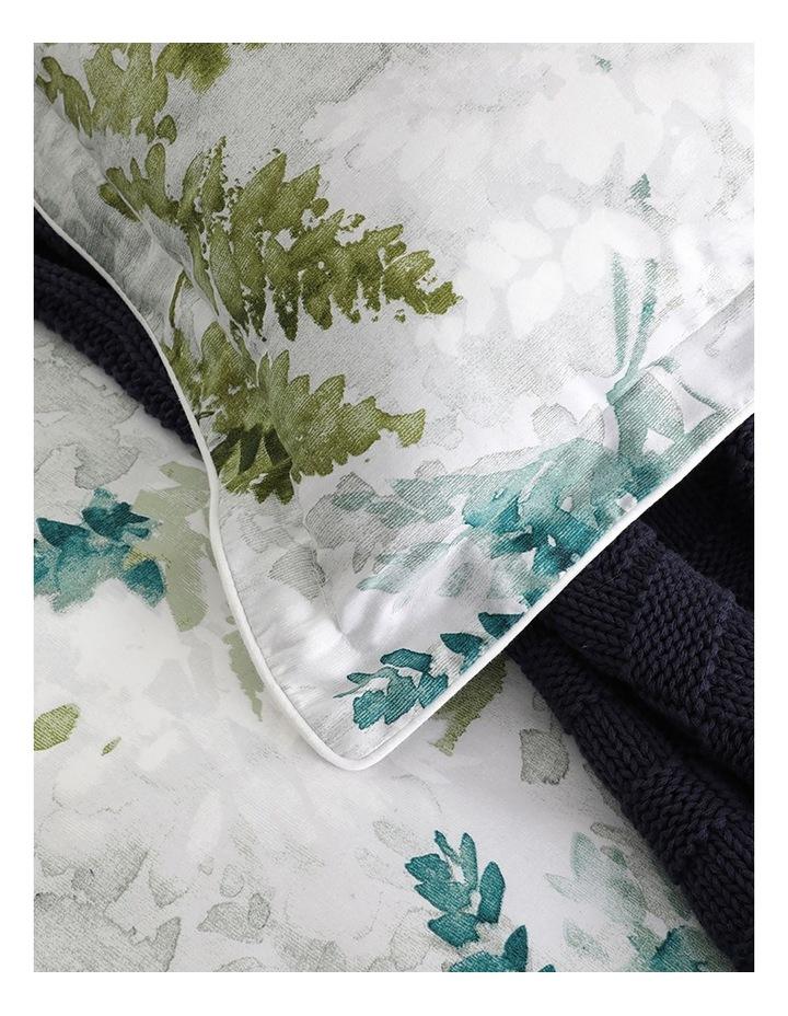 Oregon Cushion in Pine image 2
