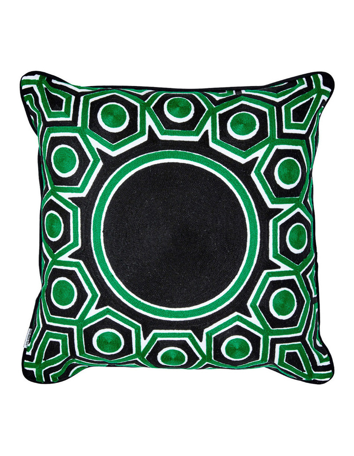 Manhattan Cushion image 2