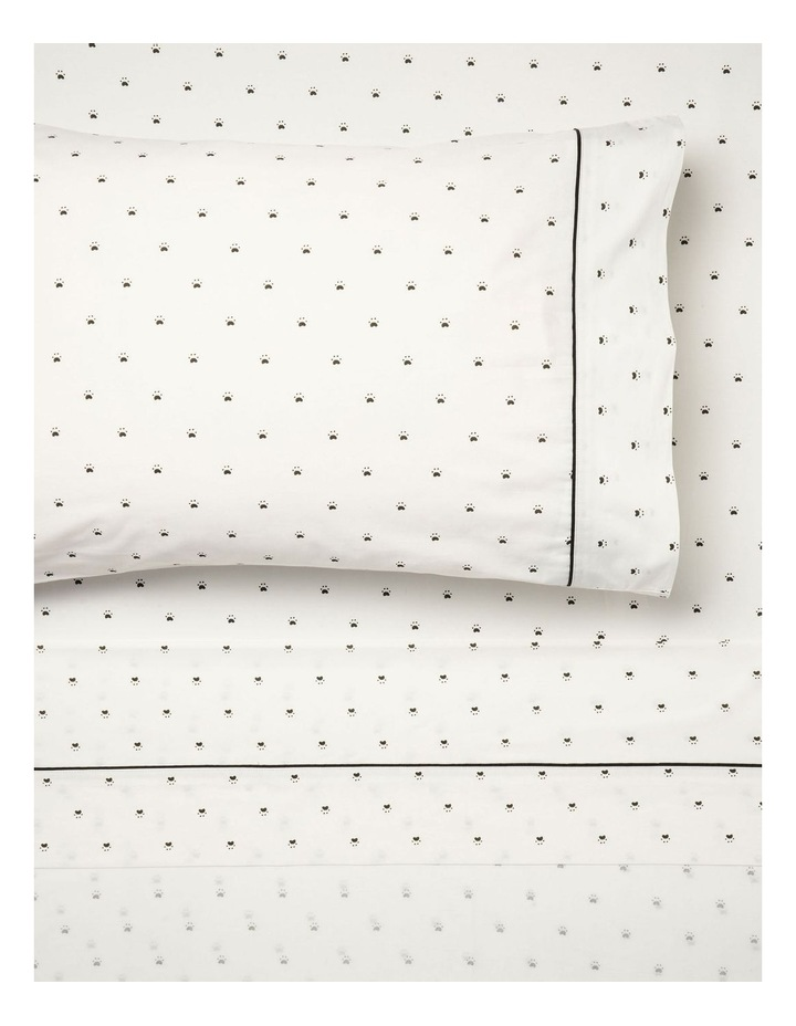 Dogs for Days Sheet Set in Blue image 3