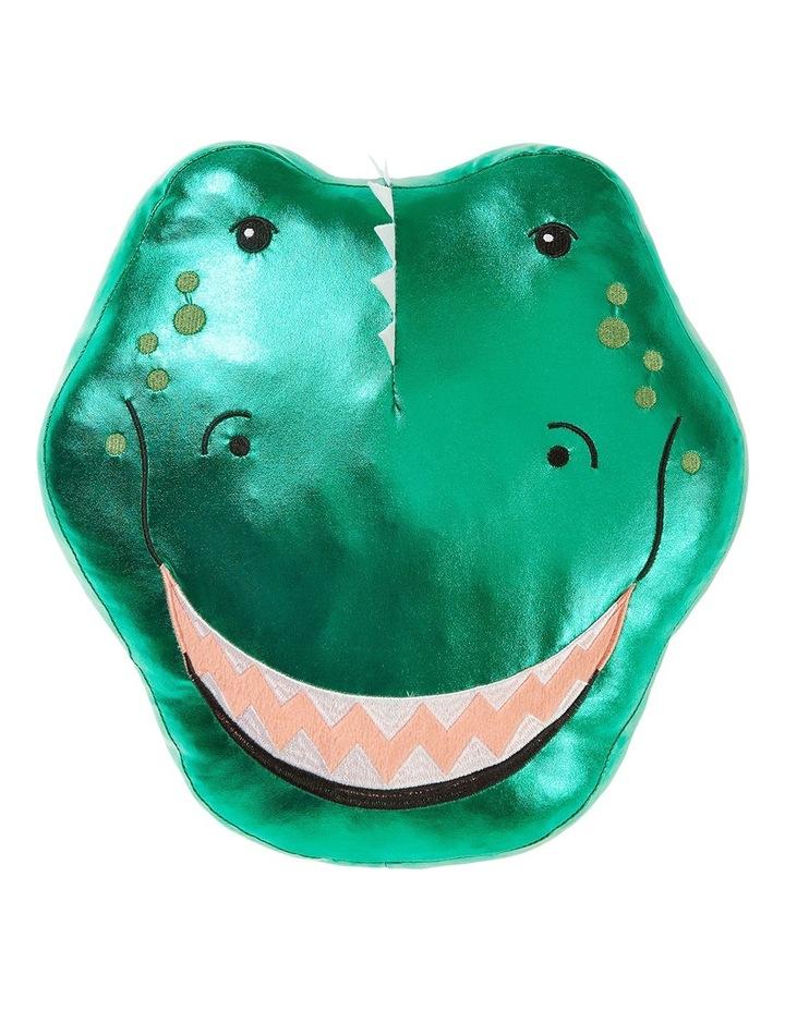 Happy Dinosaur Cushion image 1