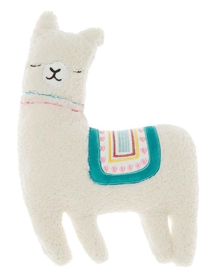 Llama Novelty Cushion image 1
