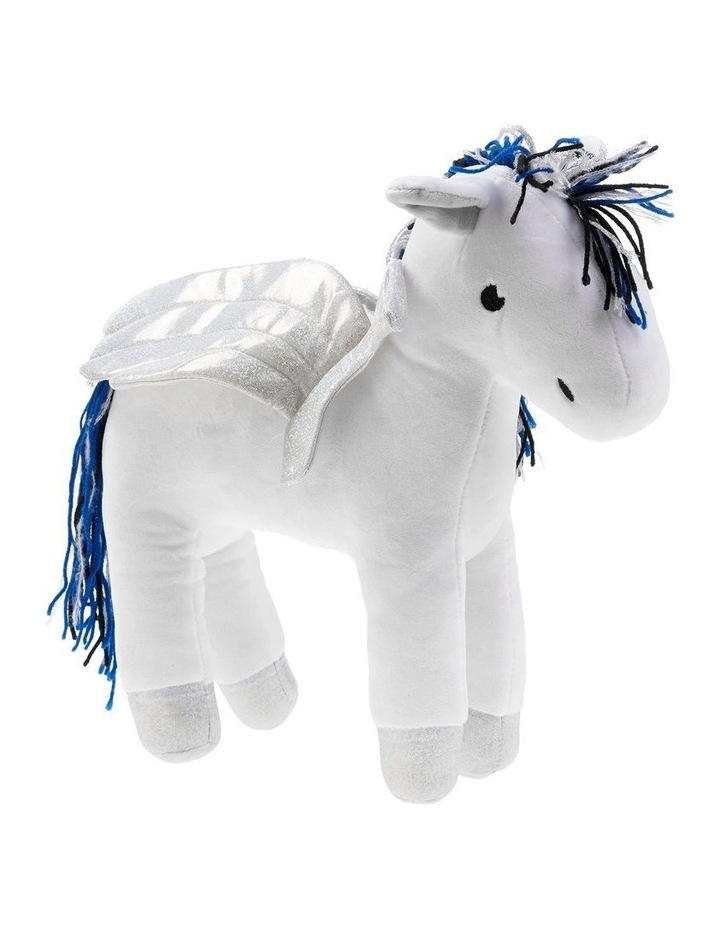 Hiccups My Pal Pegasus Cushion: Blue image 1