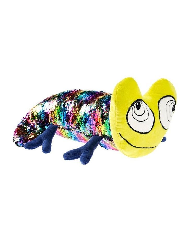 Coco Chameleon Cushion image 1