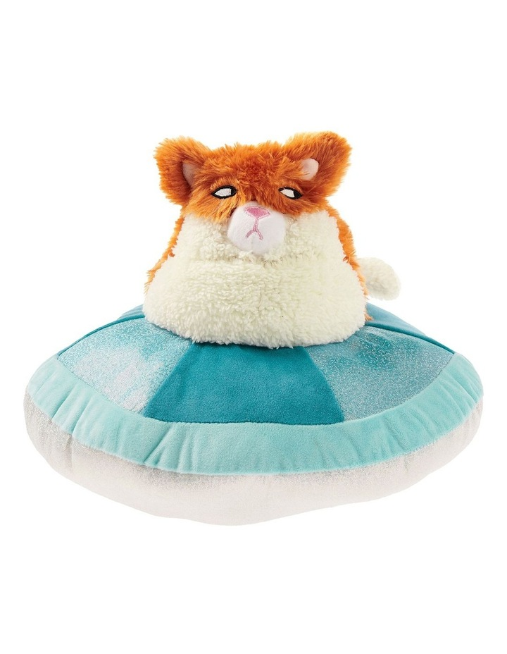 Space Cat Cushion image 1