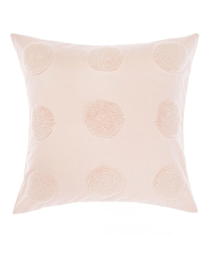Haze Quilt Cover Set in Peach image 5