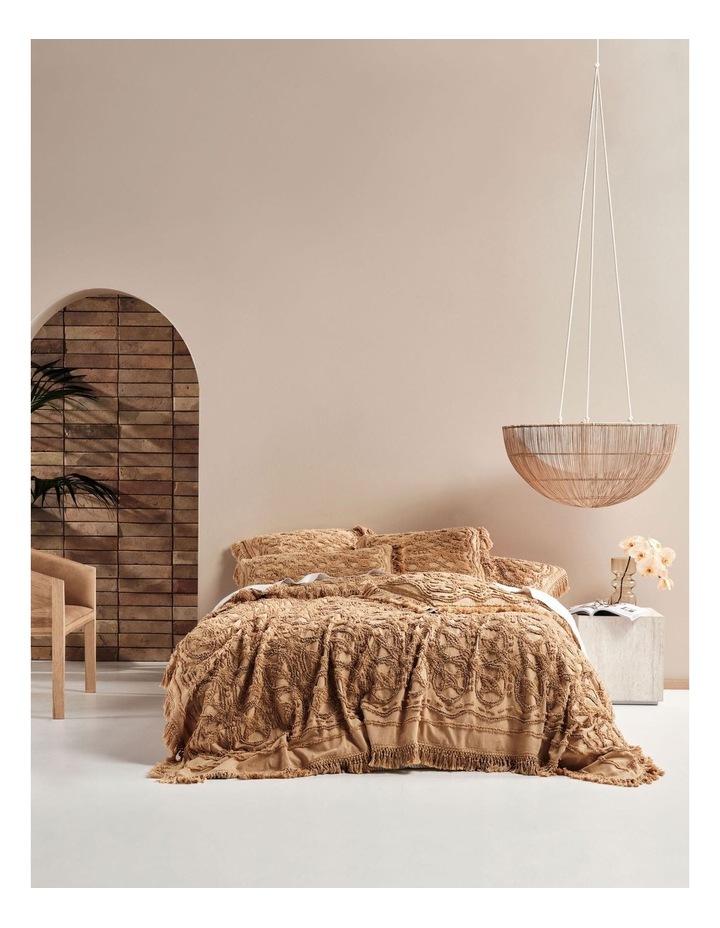 Linen House Somers European Pillowcase image 3