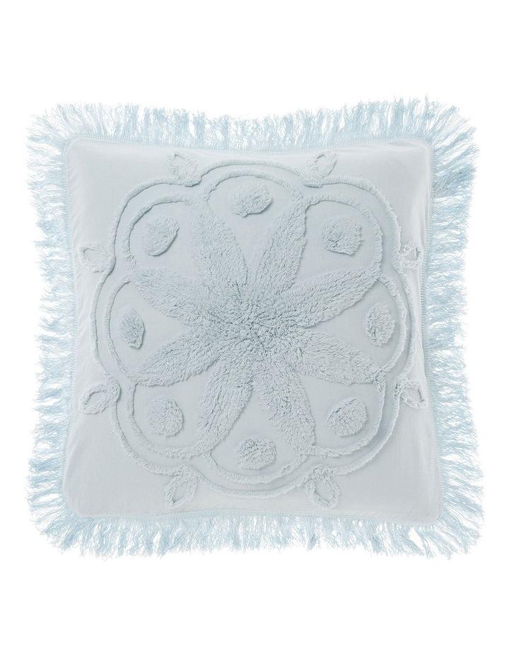 Manisha Quilt Cover Set in Blue image 2