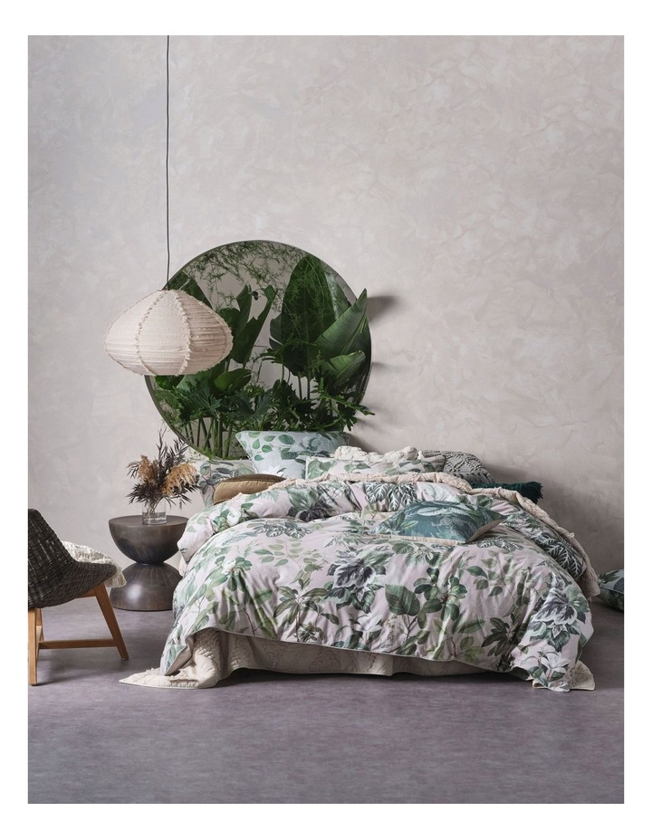 Forestry Quilt Cover Set image 1