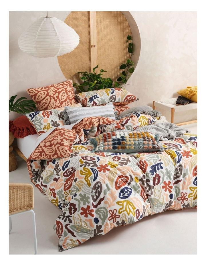 Mckenzie Quilt Cover Set image 1