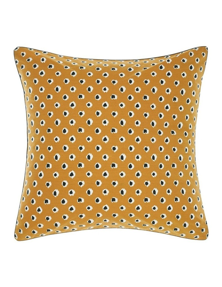 Cleopatra Quilt Cover Set in Mustard image 4