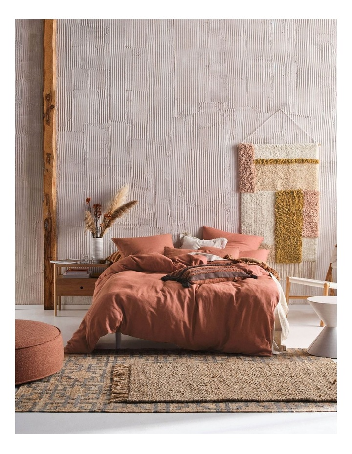 Nimes Quilt Cover Set image 1