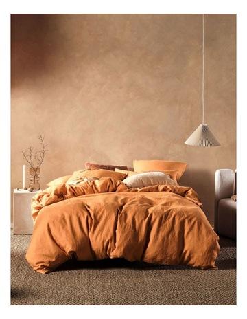 Terracotta colour