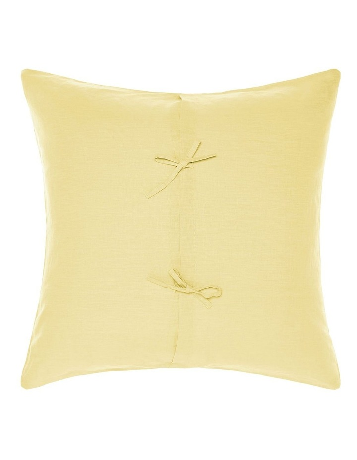 Nimes Linen Quilt Cover Set in Meadow image 5
