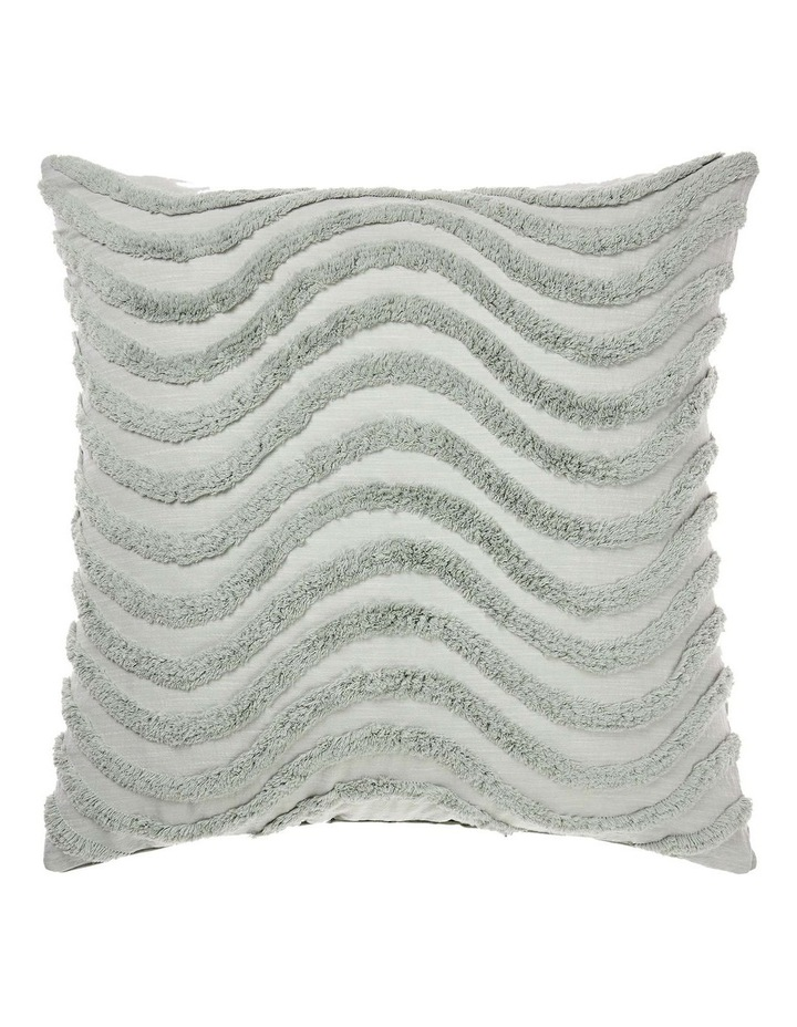 Amadora Quilt Cover Set in Smoke image 3