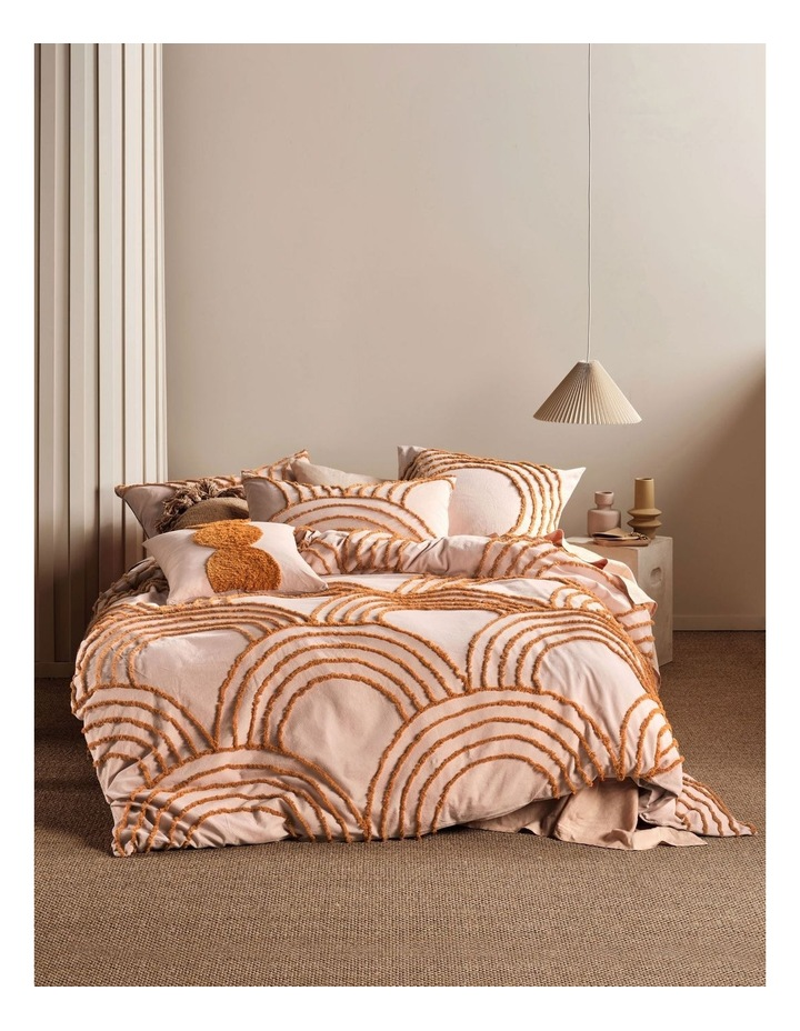 Ojai Quilt Cover Set image 1
