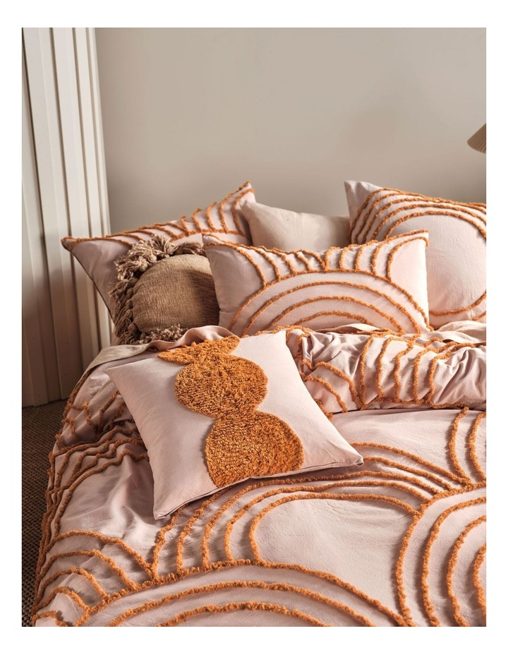Ojai Quilt Cover Set image 2
