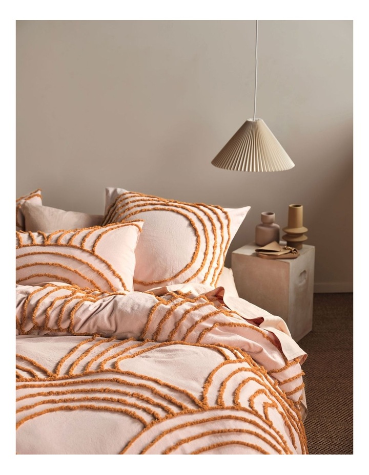 Ojai Quilt Cover Set image 6