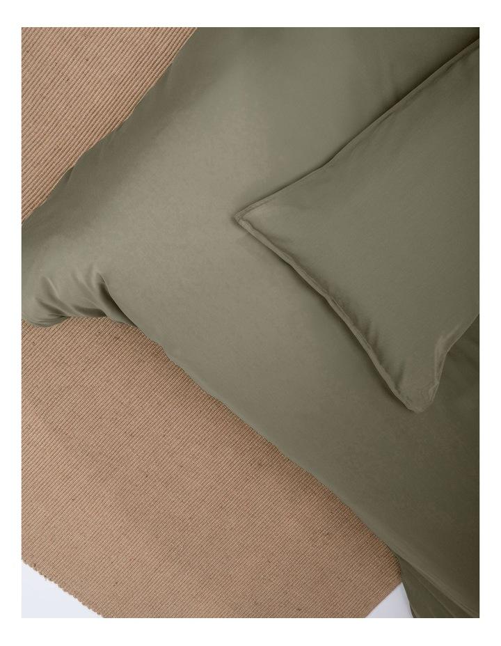 Nara Quilt Cover Set image 2