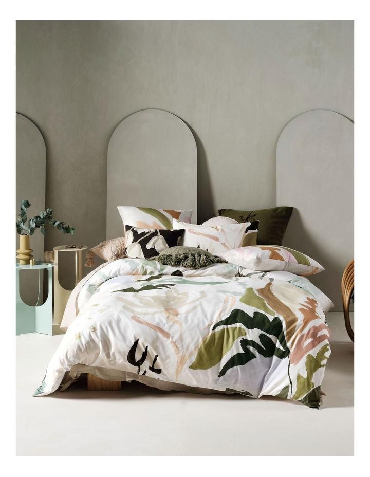 Bondi Quilt Cover Set image 1