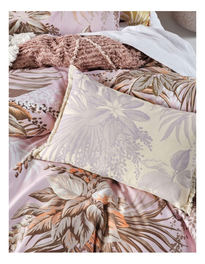 Harlow Quilt Cover Set image 6