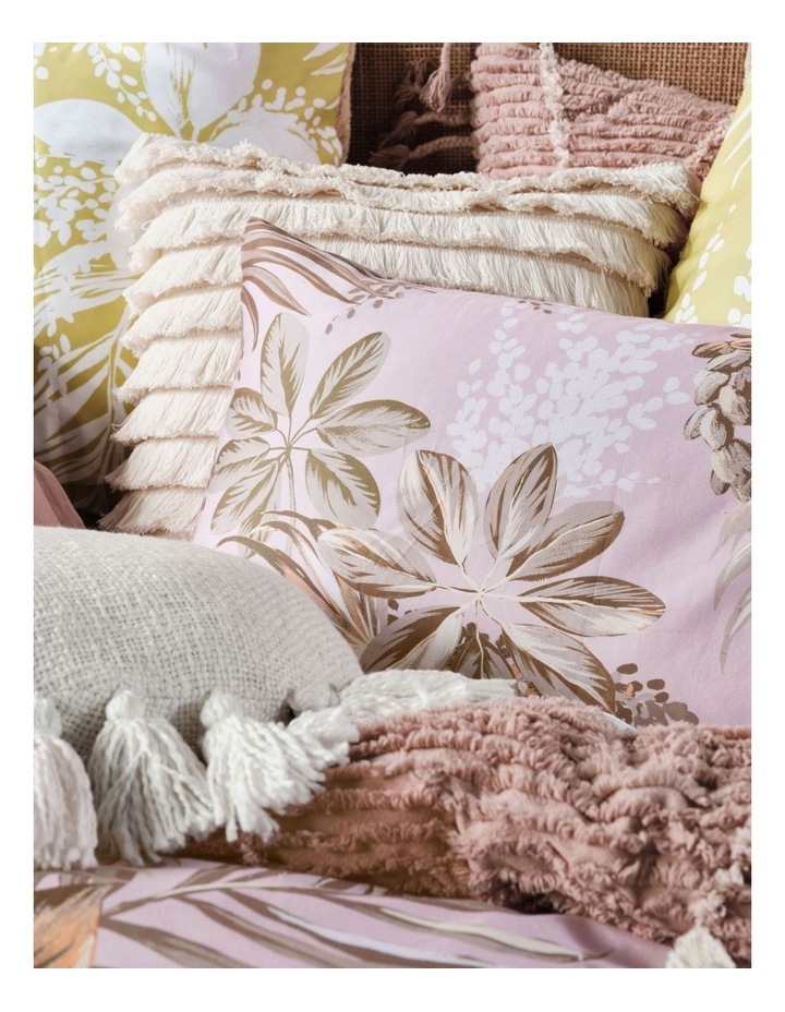 Harlow Quilt Cover Set image 3
