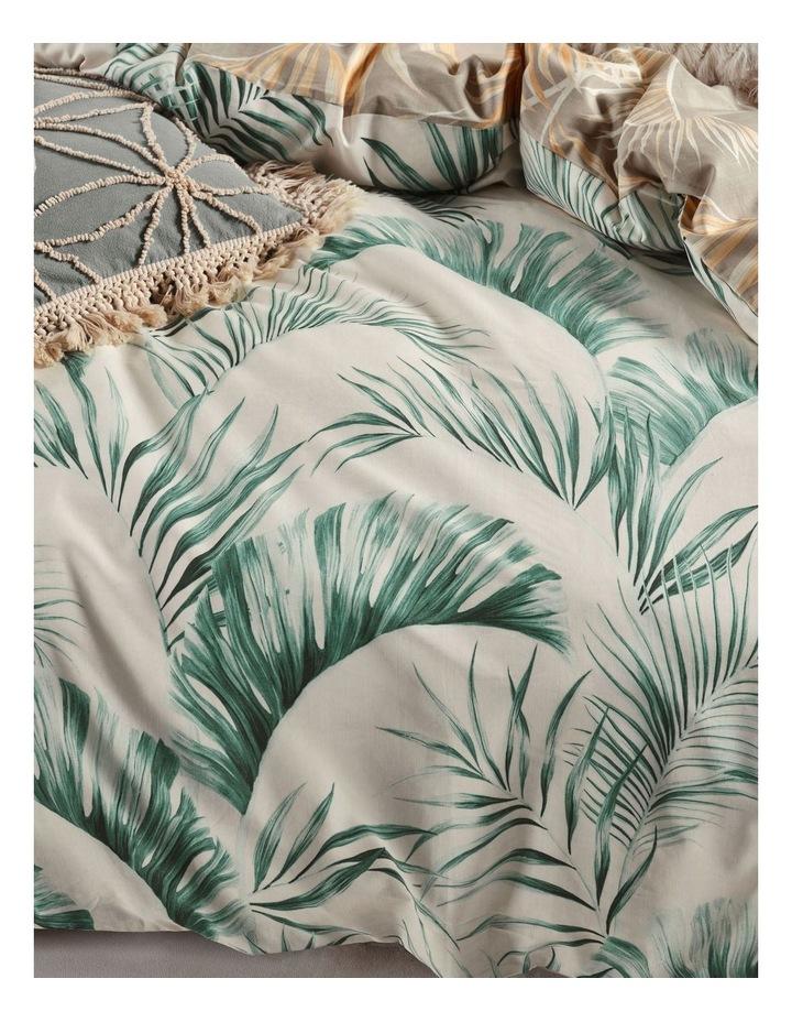 Kalani Quilt Cover Set image 2