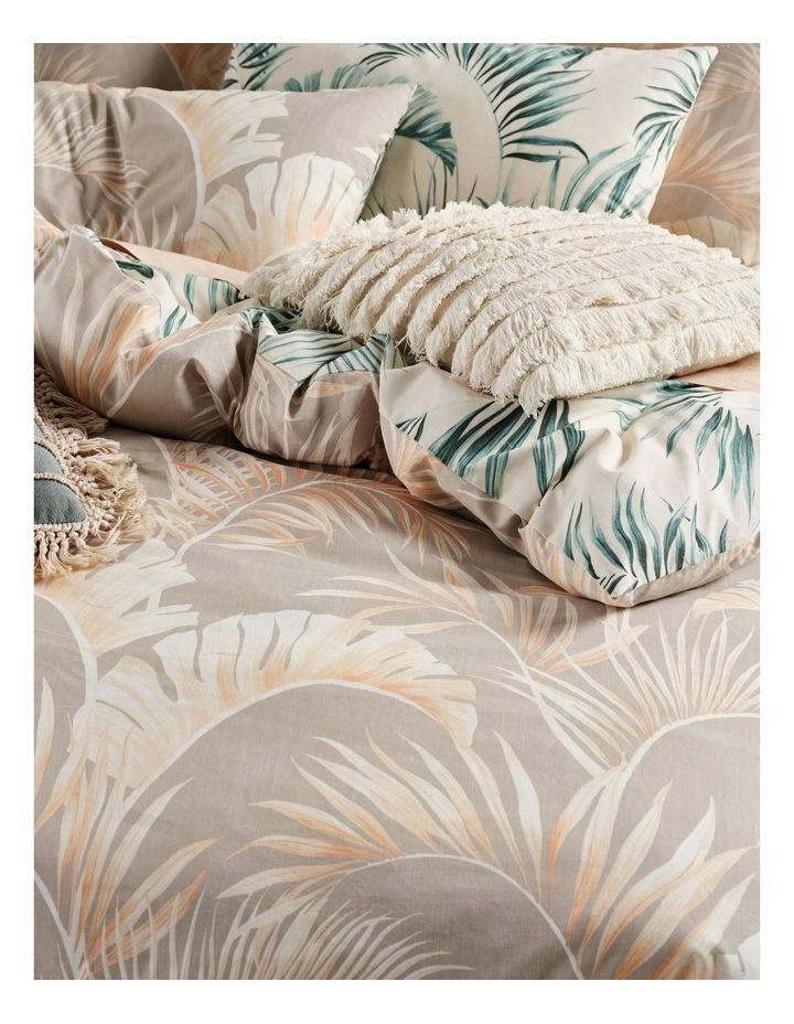 Kalani Quilt Cover Set image 4