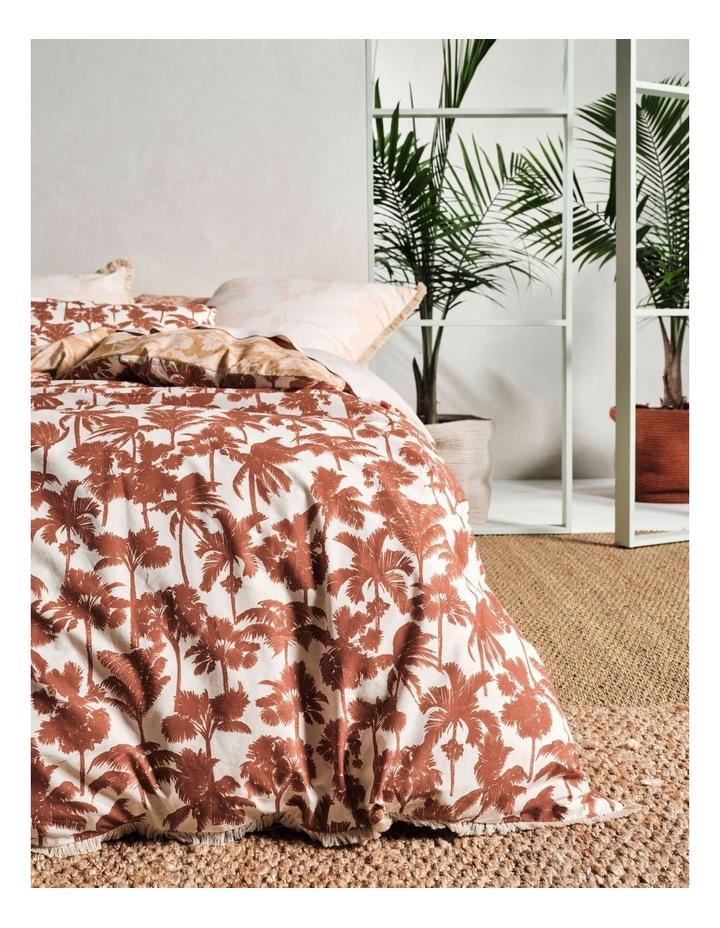 Tourelles Quilt Cover Set image 2