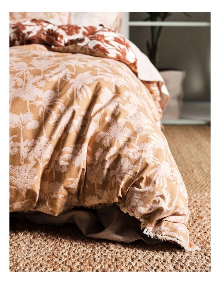 Tourelles Quilt Cover Set image 4