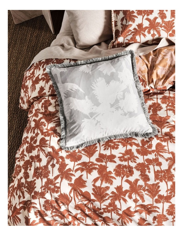 Tourelles Quilt Cover Set image 7