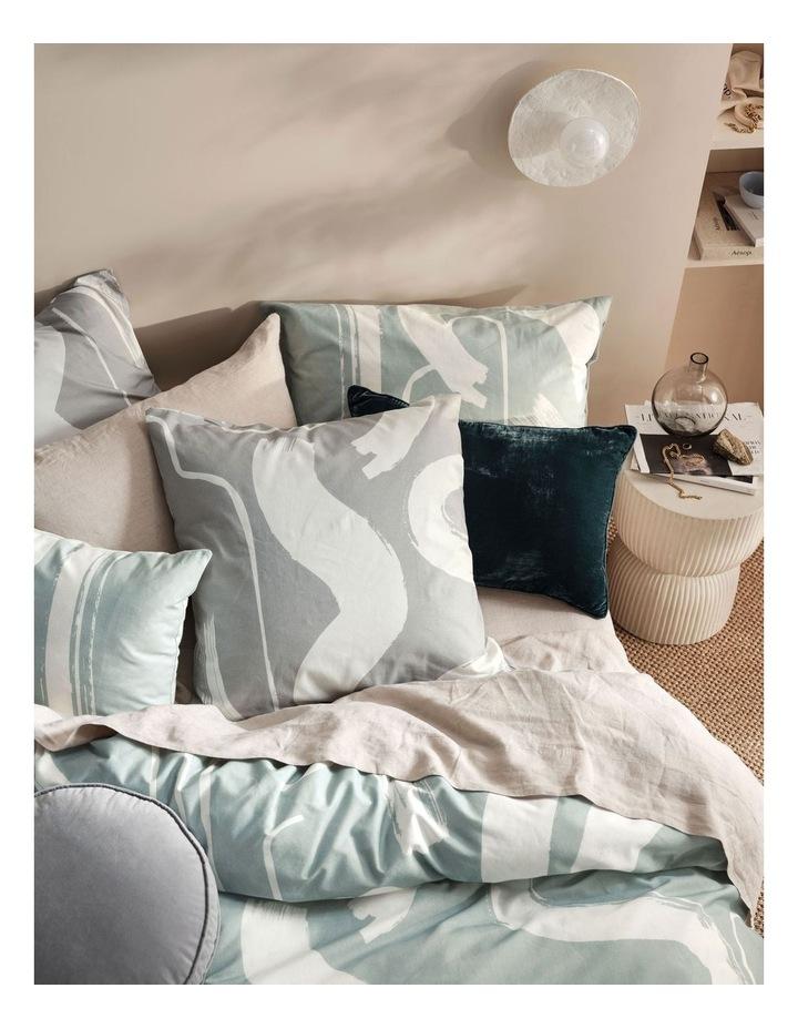 Arden European Pillowcase image 2